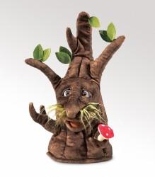 Folkmanis Enchanted Tree Puppet