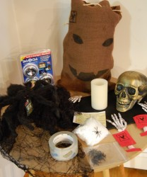 Halloween-in-a-Bag