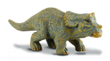 CollectA Dinosaur-Baby Triceratops