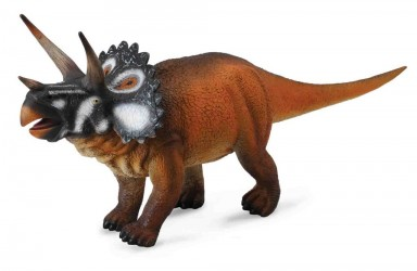 CollectA Dinosaur-Triceratops
