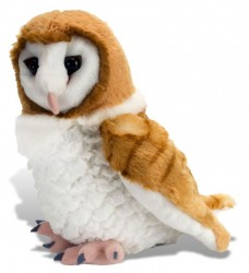 Barn Owl Cuddlekin