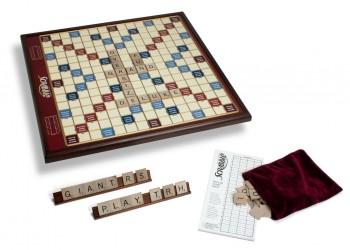 Giant Deluxe Scrabble