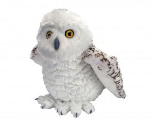 Snowy Owl Cuddlekin