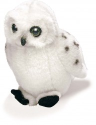 Audubon Birds Snowy Owl
