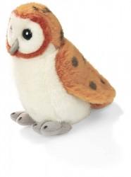 Audubon Birds Barn Owl