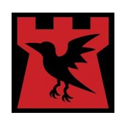 Audubon Birds Red-Winged Blackbird