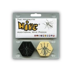 Hive Expansion: The Mosquito