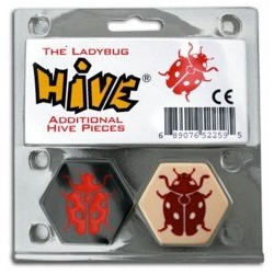 Hive Expansion: The Ladybug