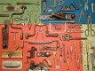 Vintage Tools Puzzle
