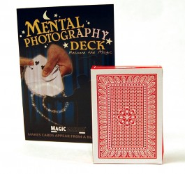 mental photography deck