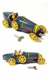 Bugatti T35 Windup Racer