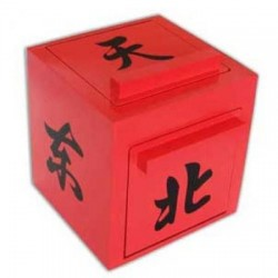 Magical Mandarin Box