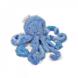 Ocho the Octopus