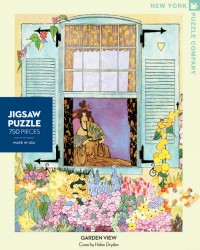 Garden View Puzzle
