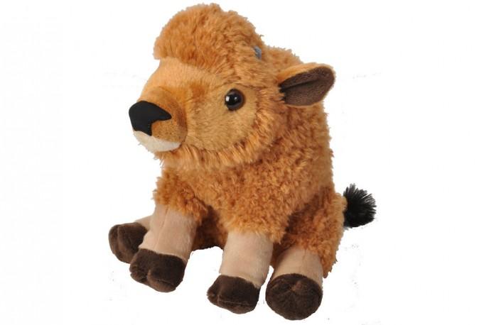 Bison Calf Cuddlekin