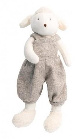 Little Sheep Albert