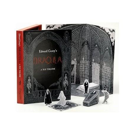 Edward Gorey's Dracula: A Toy Theatre