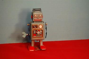 Mini Radicon Robot