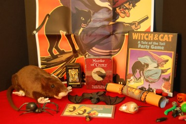 Halloween Spirit Box