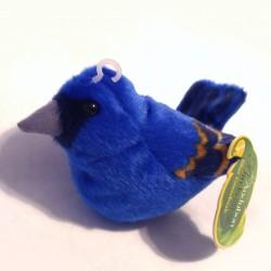 Audubon Birds Blue Grosbeak