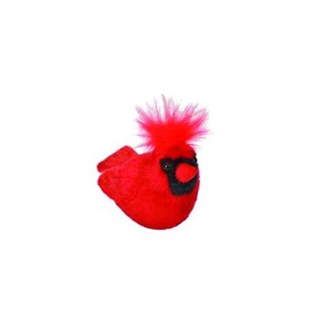 Audubon Birds Northern Cardinal