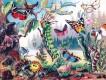 Metamorphosis Puzzle