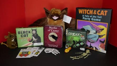 Halloween Spirit Gift Box 2021
