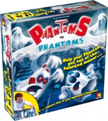Phantoms vs. Phantoms