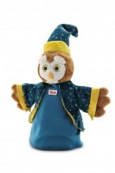 Trudi Owl Wizard Puppet
