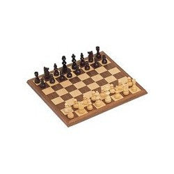 Wooden Staunton Chess Set