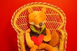 Fox&Valentine